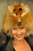 red fox hat